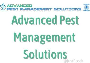 Advanced pest controls