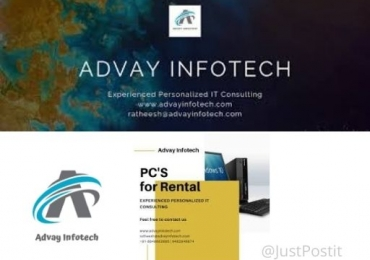 Advay infotech