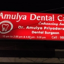 Amulya dental care