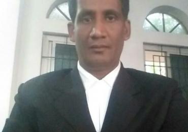 Anand Badu Advocate