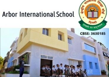 Arbor Internationaal school