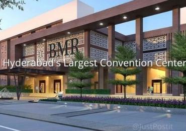 BMR Sartha Convention Centre