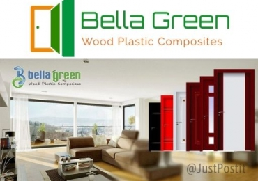 Bella green wpc