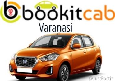 Bookit Cab