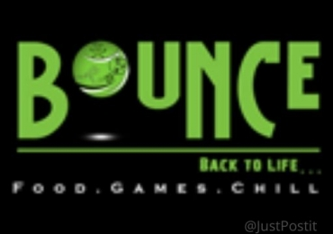 Bounce Food-Games-Chill
