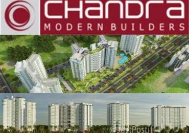 Chandra Modern Builders