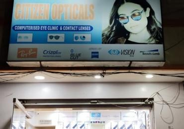 Citizen opticals