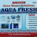 DEVA WATER SOLUTIONS