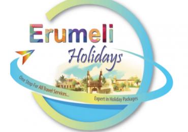 Erumeli Holidays