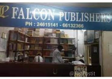 Falcon Book House