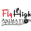 Fly High Animation