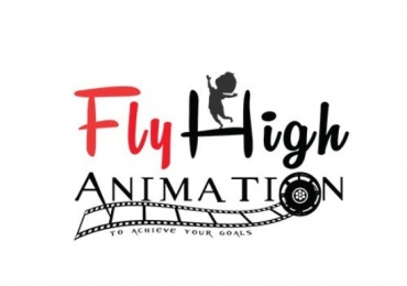 Fly High Animation