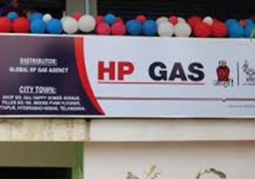 GLOBAL HP GAS AGENCY