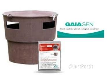 Gaiagen Technologies