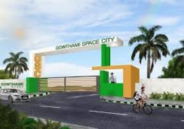Gowthami Space City