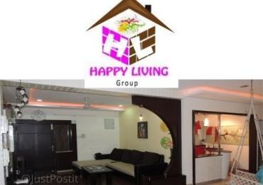 Happy Living Interiors