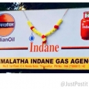 Hemalatha Indane Gas Agency