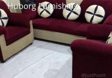 Huborg Furnishing