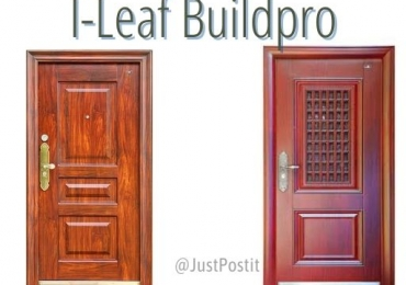 I-Leaf Buildpro