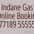 Indane Gas Online Booking