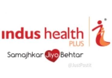 Indus health plus pune