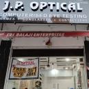 JP OPTICAL