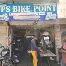 JPS Bike Point