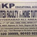 K P Educational Academy