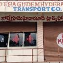Kothagudem Hyderabad Transport Co.