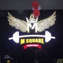 M Square Fitness Studio