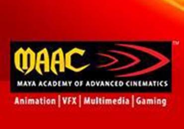 Maac Animation
