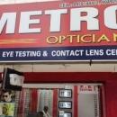Metro opticians