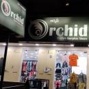ORCHID GARMENTS EXPORT SURPLUS
