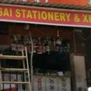 Om Sai Stationery & Sports Shop