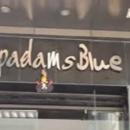 Papadams Blue