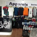 PlayOne Sports Store