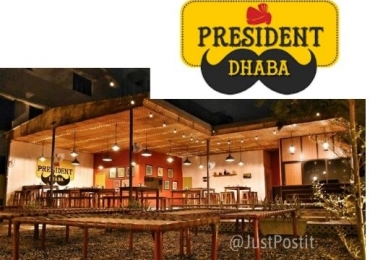 President Dhaba