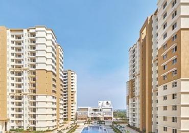 Prestige Estates Projects Ltd