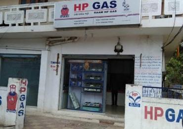 RAAM HP GAS