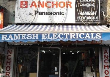 Ramesh Electrical