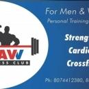 Ravv Fitness Club