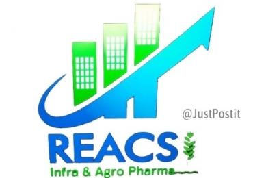 Reacs Infra And Agro Pharma