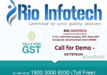 Rio Infotech
