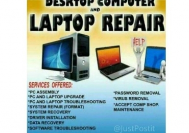 SVS Computer Laptop Sales and Services