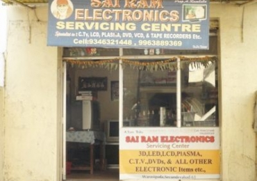 Sai Ram Electronics