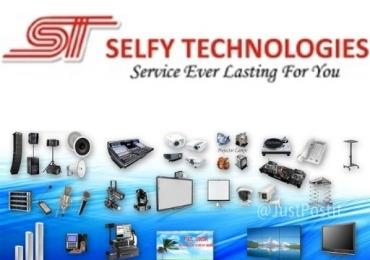Selfy Technologies