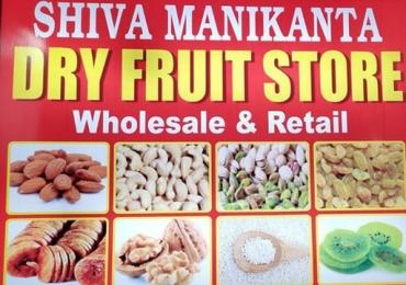 Shiva Manikanta Dry Fruits & netciti internet