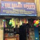 Sri Balaji Sports