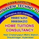 Sri Krishnaveni Home Tutors