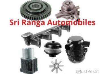 Sri Ranga Automobiles